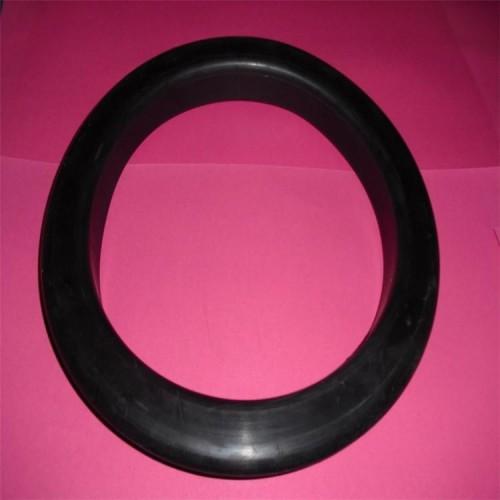 橡胶护线减震器加工定制异形橡胶护线管件 天然橡胶套