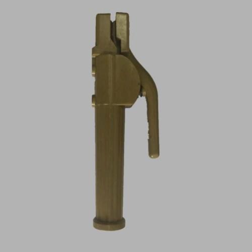 加厚加宽电焊钳 防发热防烫 防漏电 铸工五金 厂家直销 品质之选