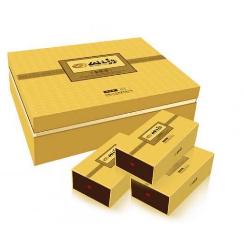 北京包装盒印刷