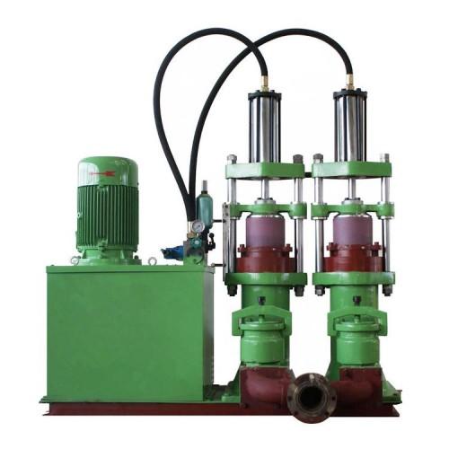 能陶瓷柱塞泵