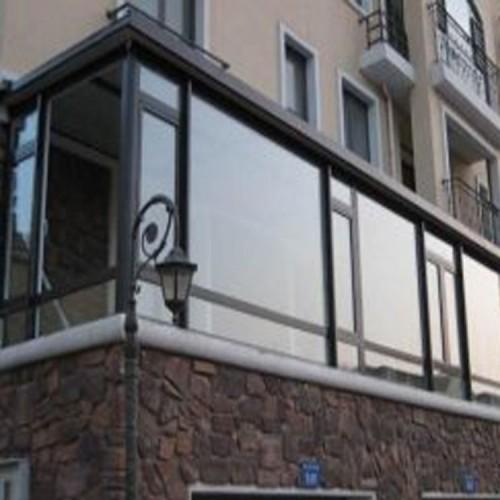 优质断桥铝门窗