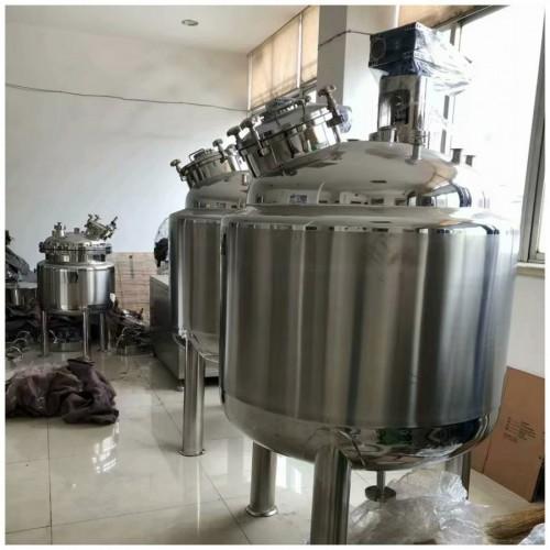 减水剂反应釜改造,减水剂自动化改造,减水剂自动加料