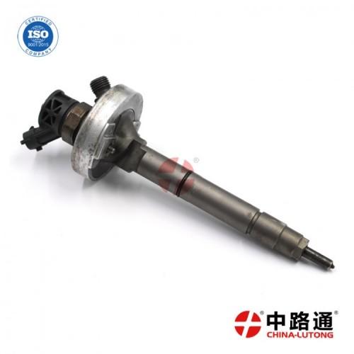 博世柴油发动机喷油器玉柴国五发动机喷油器型号45110799