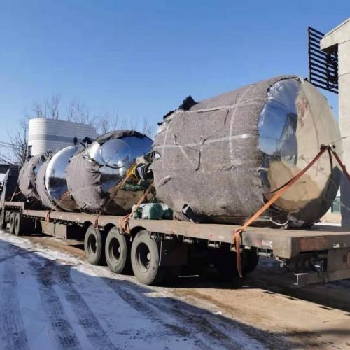北腾锅炉脱硝设备,尿素搅拌罐,尿素储罐