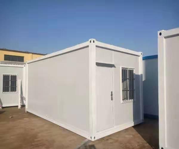 二手打包箱集装箱活动低价出租租赁
